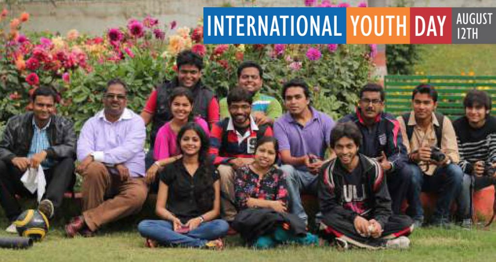 International_Youth_day