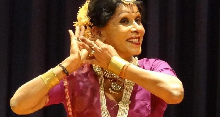 Shovana-Narayan