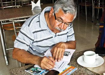 Pradeep Kapoor