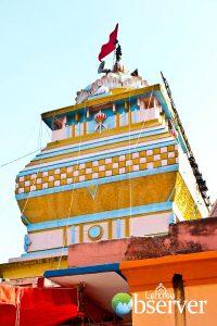 Bada Mangal - Old Hanuman Mandir