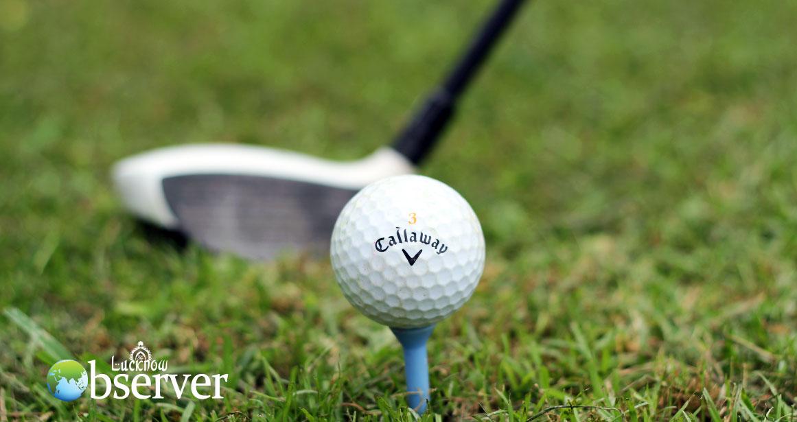 Lucknow Golf Club