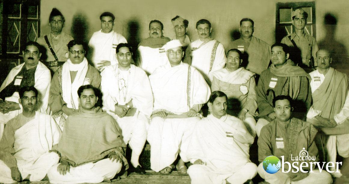 Pooja at Bengali Club