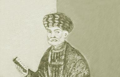 Nawab Hakim Mehndi Khan