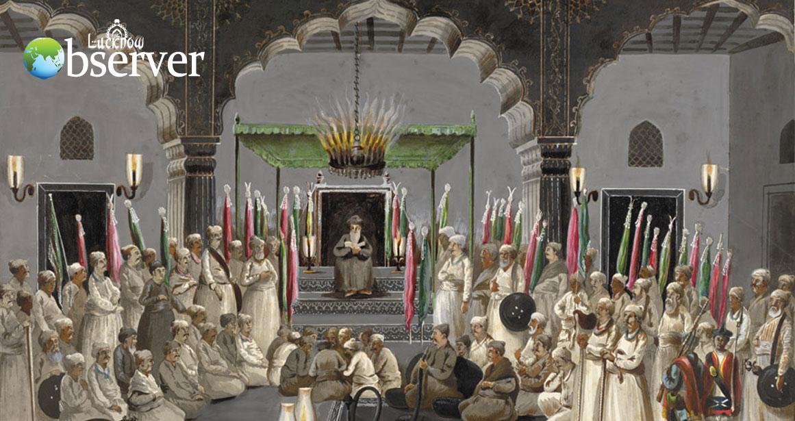 Muharram During Nawabi Era