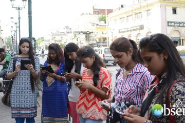Public WiFi Hazratganj